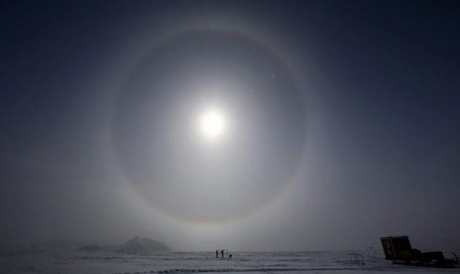 Tin vui dành cho cả nhà: tầng ozon đang tự chữa lành - ảnh 1
