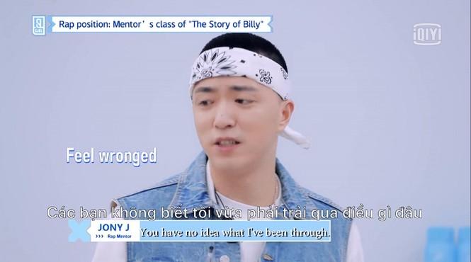 Thanh Xuân Có Bạn 2: Khi Tần Ngưu Chính Uy rap liền lên