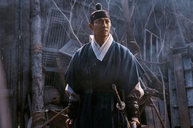 ''Baeksang 2020'': Góp mặt trong nhiều hạng mục đề cử, liệu Joo Ji Hoon có được gọi tên? - ảnh 2