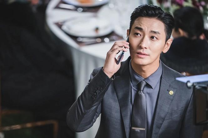 ''Baeksang 2020'': Góp mặt trong nhiều hạng mục đề cử, liệu Joo Ji Hoon có được gọi tên? - ảnh 3