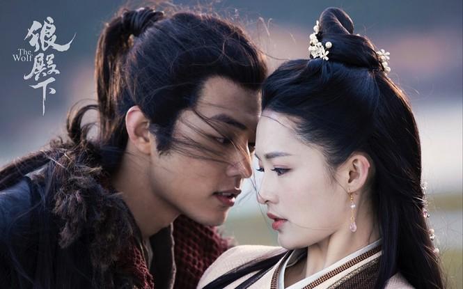 Những bộ phim Hoa ngữ để khán giả chờ hết cả thanh xuân vẫn chưa chịu phát sóng - ảnh 2