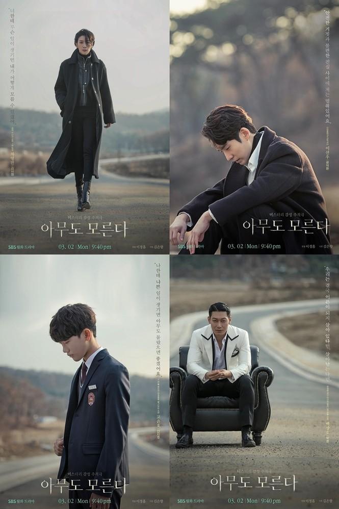 Top 10 phim Hàn có lượt xem cao nhất nửa đầu 2020: Bất ngờ nhất là vị trí đầu tiên - ảnh 1