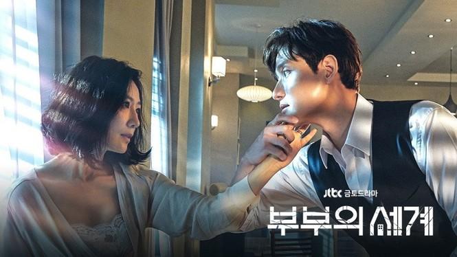 Top 10 phim Hàn có lượt xem cao nhất nửa đầu 2020: Bất ngờ nhất là vị trí đầu tiên - ảnh 9