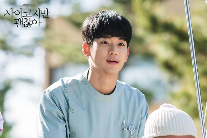 Mặc dù Seo Ye Ji được nhắc nhiều, nhưng Kim Soo Hyun lại đứng đầu BXH giá trị thương hiệu - ảnh 1