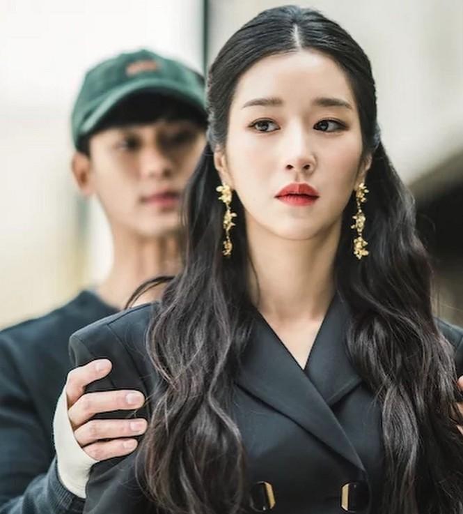 Mặc dù Seo Ye Ji được nhắc nhiều, nhưng Kim Soo Hyun lại đứng đầu BXH giá trị thương hiệu - ảnh 4