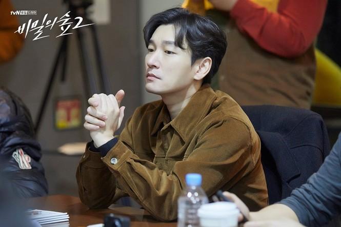 Mặc dù Seo Ye Ji được nhắc nhiều, nhưng Kim Soo Hyun lại đứng đầu BXH giá trị thương hiệu - ảnh 2