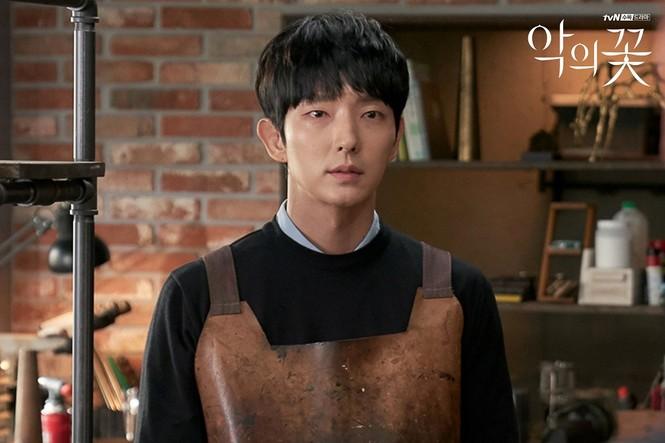 Mặc dù Seo Ye Ji được nhắc nhiều, nhưng Kim Soo Hyun lại đứng đầu BXH giá trị thương hiệu - ảnh 3