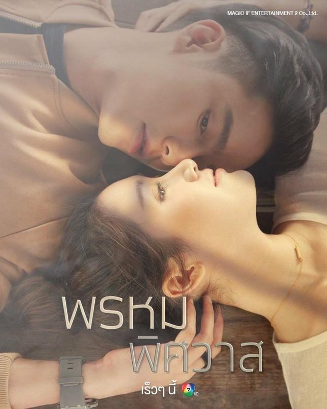 Top 4 phim tình cảm Thái Lan đầy kịch tính mà mọt phim không nên bỏ lỡ - ảnh 6