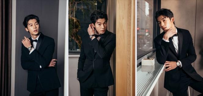 Hứa Quang Hán: Chàng trai với những vai diễn ấn tượng, nhưng chưa có duyên với giải thưởng - ảnh 3