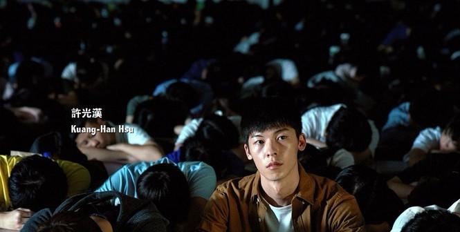 Hứa Quang Hán: Chàng trai với những vai diễn ấn tượng, nhưng chưa có duyên với giải thưởng - ảnh 5