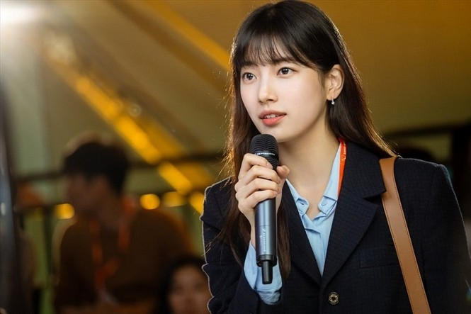 Suzy, Nam Joo Hyuk
