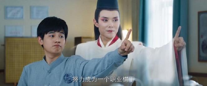 Phim Hoa ngữ tháng 11: Đàm Tùng Vận, Cúc Tịnh Y cùng trở lại nhưng chưa thể