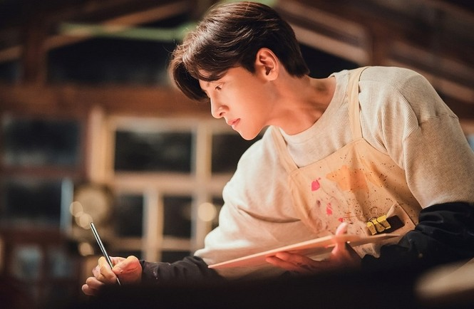 Hết nhận vai ngây ngô, Ji Chang Wook vào vai kiến trúc sư lãng mạn, ngọt ngào vô cùng hợp - ảnh 1