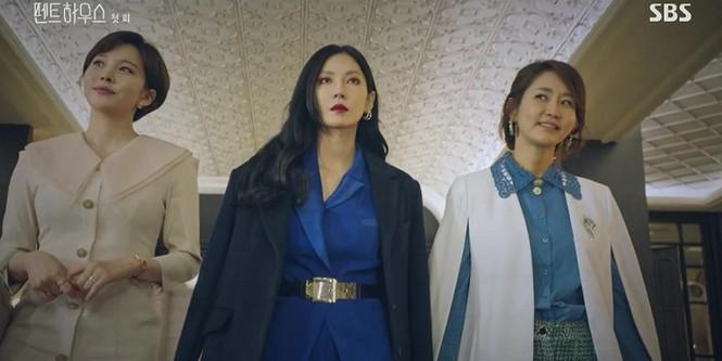 Top 4 phim đang hot rần rần xứ Kim Chi: