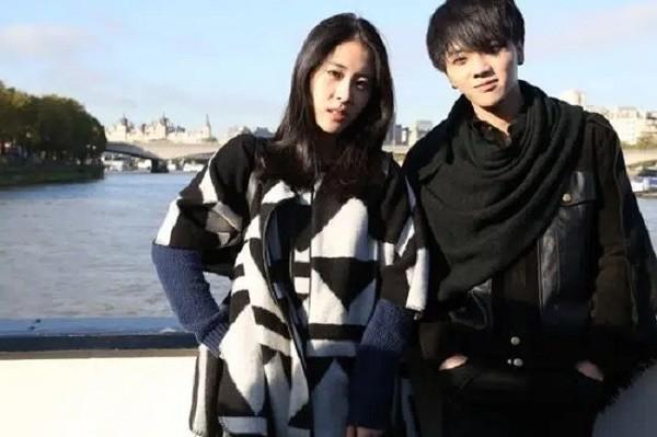 HOT: Hoa Thần Vũ chính thức xác nhận có con với Trương Bích Thần - ảnh 5