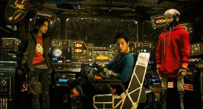 Đón Tết cùng Netflix với những tựa phim không thể bỏ lỡ! - ảnh 4