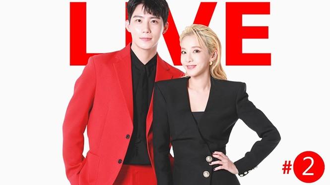 Sao Hàn đụng hàng: Hàng loạt sao Hàn mặc chung mẫu váy Balmain - ảnh 8