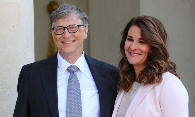 Quyên góp chống COVID-19: Sao Hollywood và giới siêu giàu quyên góp như thế nào? - ảnh 4