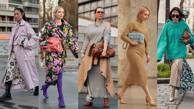 Xu hướng túi 2020: Những chiếc túi hot nhất - ảnh 2