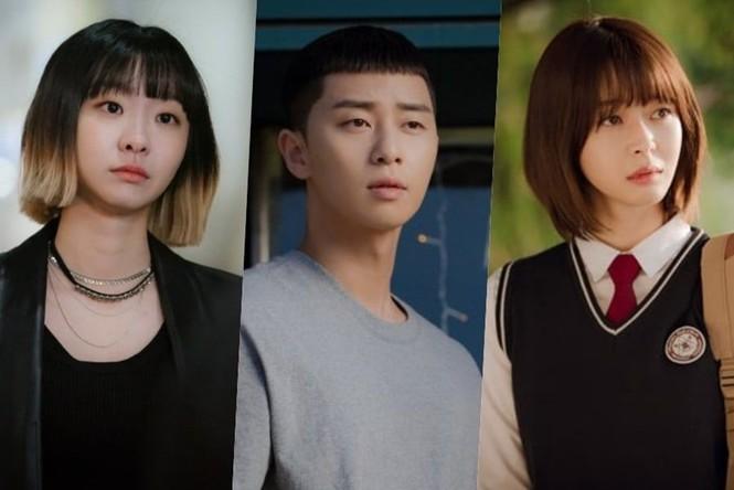 """Bí kíp để luôn đáng yêu: Giúp bạn trở nên đáng (để) yêu như những cô nàng """"Itaewon Class"""" - ảnh 2"""