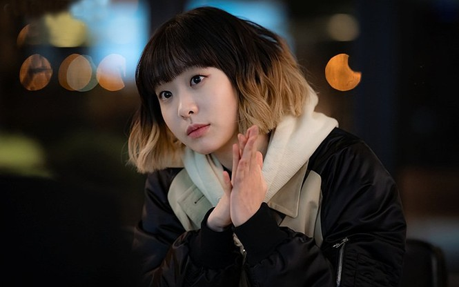 """Bí kíp để luôn đáng yêu: Giúp bạn trở nên đáng (để) yêu như những cô nàng """"Itaewon Class"""" - ảnh 3"""