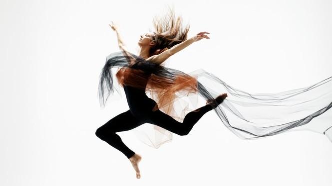 Trắc nghiệm vui: Bạn nghĩ mình hợp với kiểu nhảy múa nào nhất? - ảnh 3