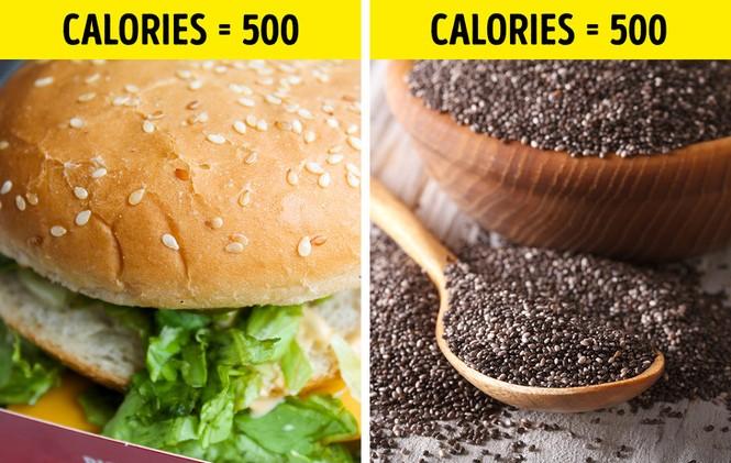 Thực phẩm tốt không nên ăn nhiều: Những loại thực phẩm tốt nhưng không nên ăn quá nhiều - ảnh 6