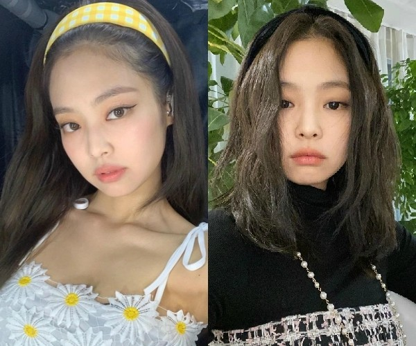 Jennie (BLACKPINK): Các kiểu tóc được yêu thích của Jennie - ảnh 1