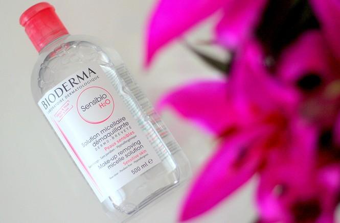 Các sản phẩm làm sạch da mặt: Dầu tẩy trang và sữa rửa mặt đỉnh nhất dành cho từng loại da - ảnh 1