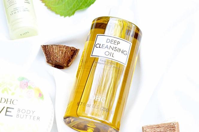 Các sản phẩm làm sạch da mặt: Dầu tẩy trang và sữa rửa mặt đỉnh nhất dành cho từng loại da - ảnh 7