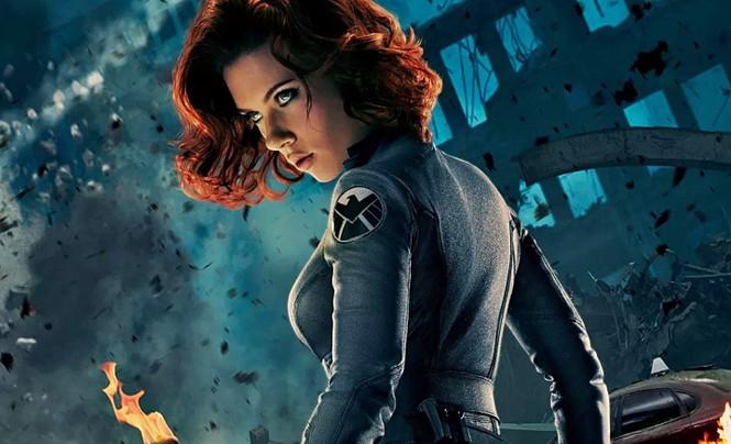 Bí kíp thả thính: Tại sao những nữ siêu nhân trong phim bao giờ cũng siêu hấp dẫn trong mắt các chàng trai  - ảnh 1