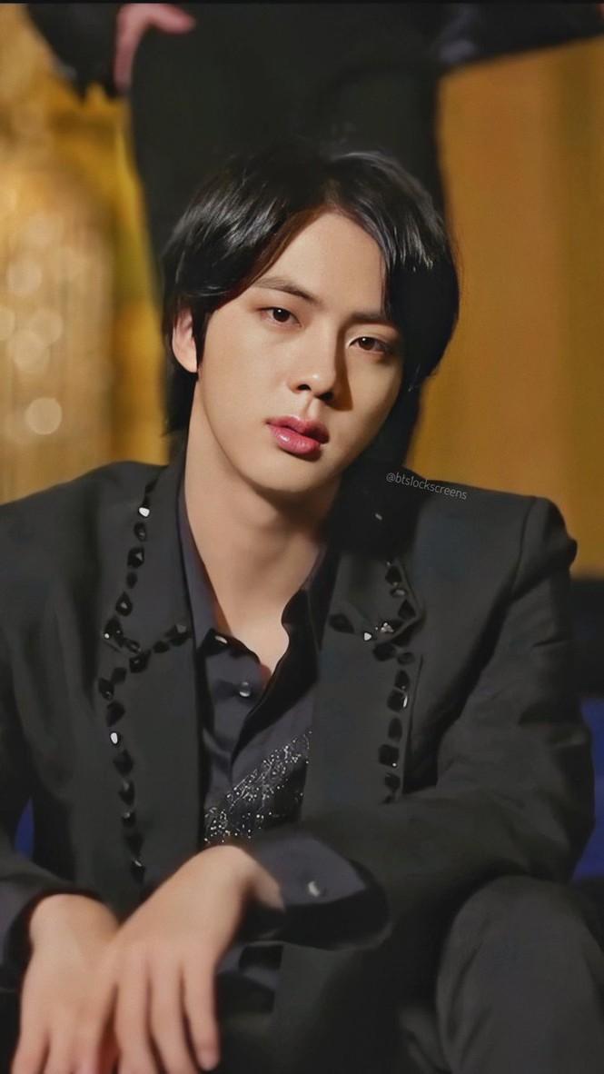 Phân tích khoa học như thế nào mà Jin (BTS) lọt vào Top 3 Gương mặt hoàn hảo nhất Thế giới? - ảnh 4