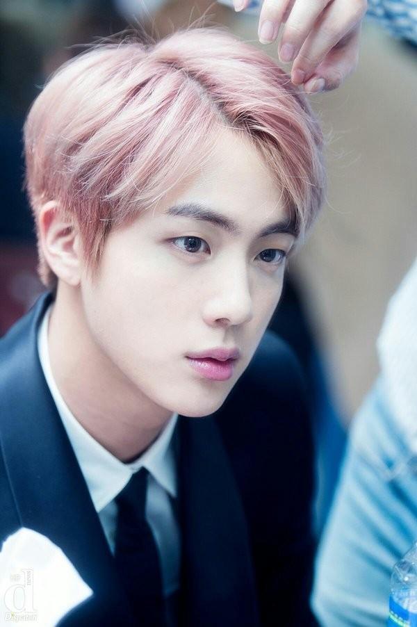 Phân tích khoa học như thế nào mà Jin (BTS) lọt vào Top 3 Gương mặt hoàn hảo nhất Thế giới? - ảnh 6