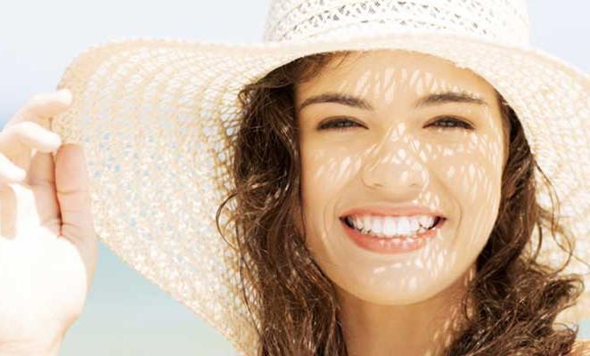 Những bí kíp nhỏ xíu giúp da bạn luôn mềm mại trong mùa Hè nắng gắt - ảnh 2