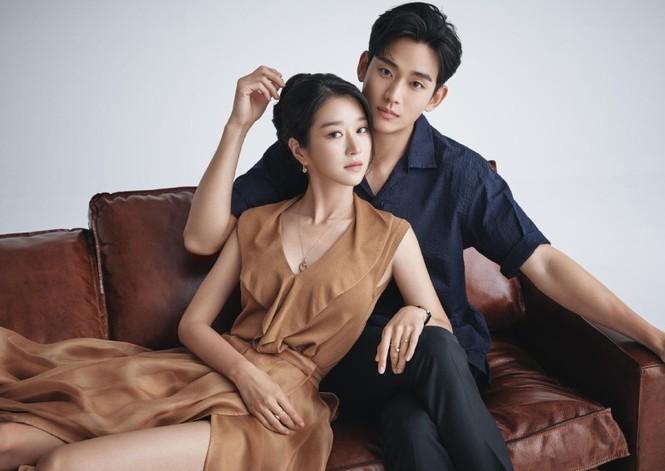 """Seo Ye Ji, nữ chính trong """"Điên Thì Có Sao"""" sở hữu nhan sắc đến BLACKPINK cũng phải hâm mộ - ảnh 1"""