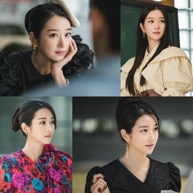 """Seo Ye Ji, nữ chính trong """"Điên Thì Có Sao"""" sở hữu nhan sắc đến BLACKPINK cũng phải hâm mộ - ảnh 3"""