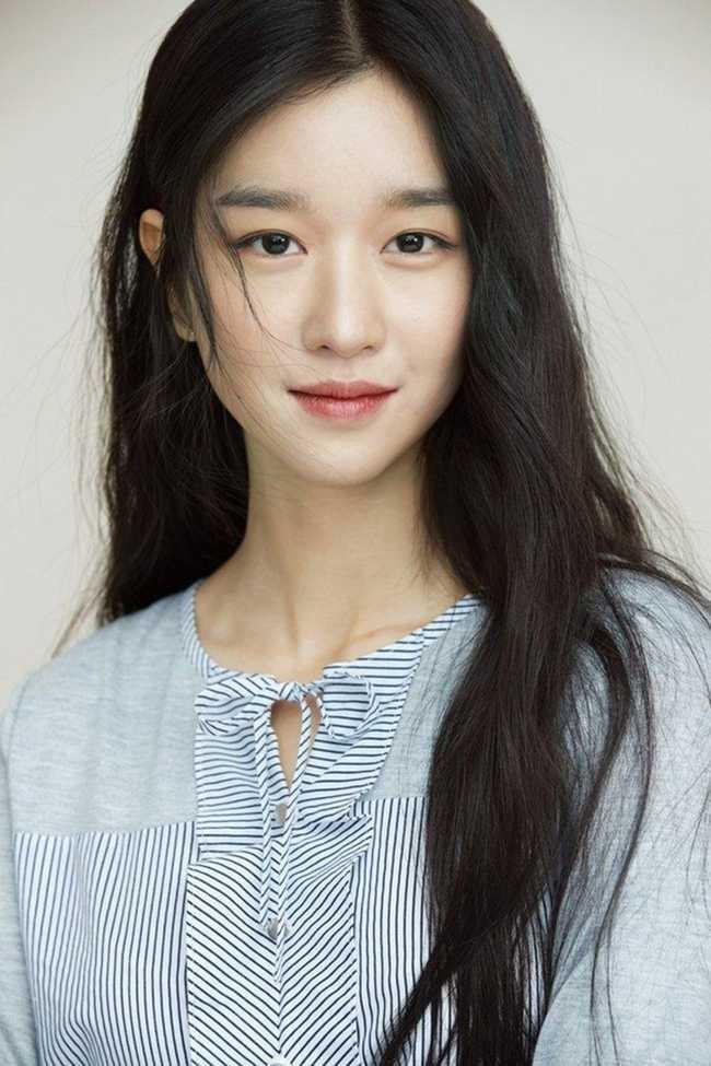 Seo Ye Ji - nữ chính