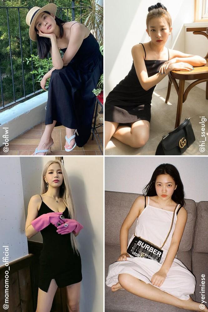 Mách bạn 4 xu hướng thời trang đang được các idol yêu thích nhất trong mùa Hè năm nay - ảnh 2