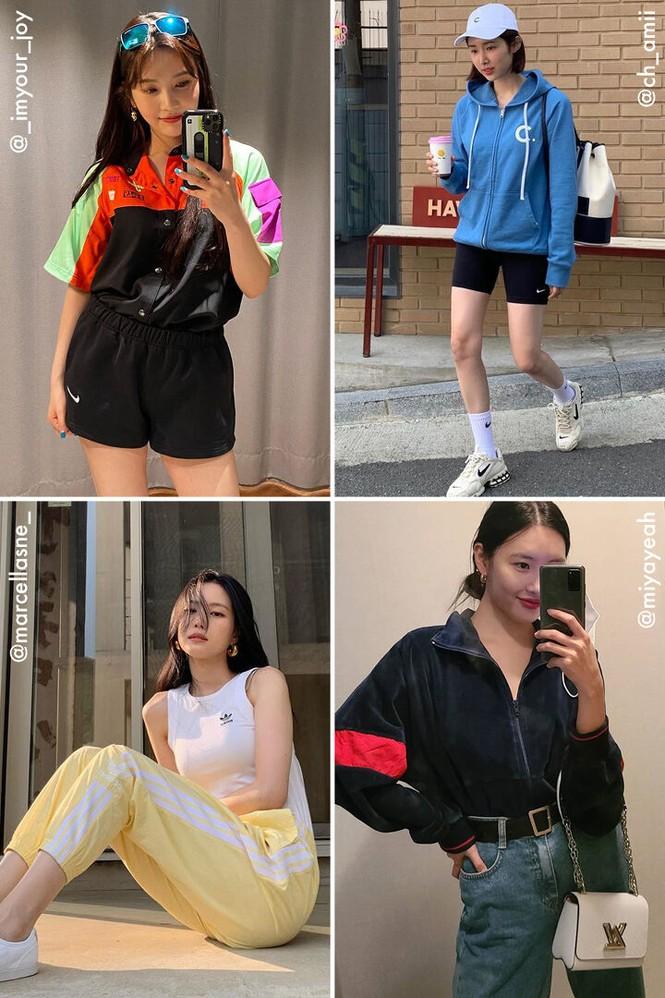 Mách bạn 4 xu hướng thời trang đang được các idol yêu thích nhất trong mùa Hè năm nay - ảnh 3