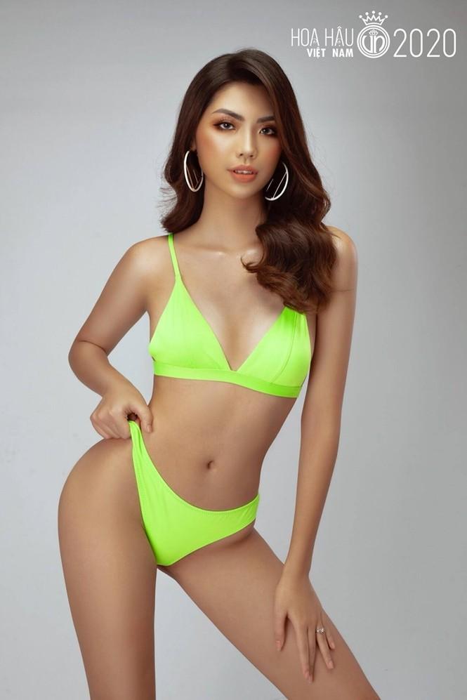 """Hoa hậu Việt Nam hé lộ các ứng viên """"nặng ký"""", nhiều kinh nghiệm tại các cuộc thi sắc đẹp - ảnh 11"""