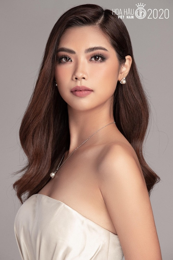 """Hoa hậu Việt Nam hé lộ các ứng viên """"nặng ký"""", nhiều kinh nghiệm tại các cuộc thi sắc đẹp - ảnh 10"""