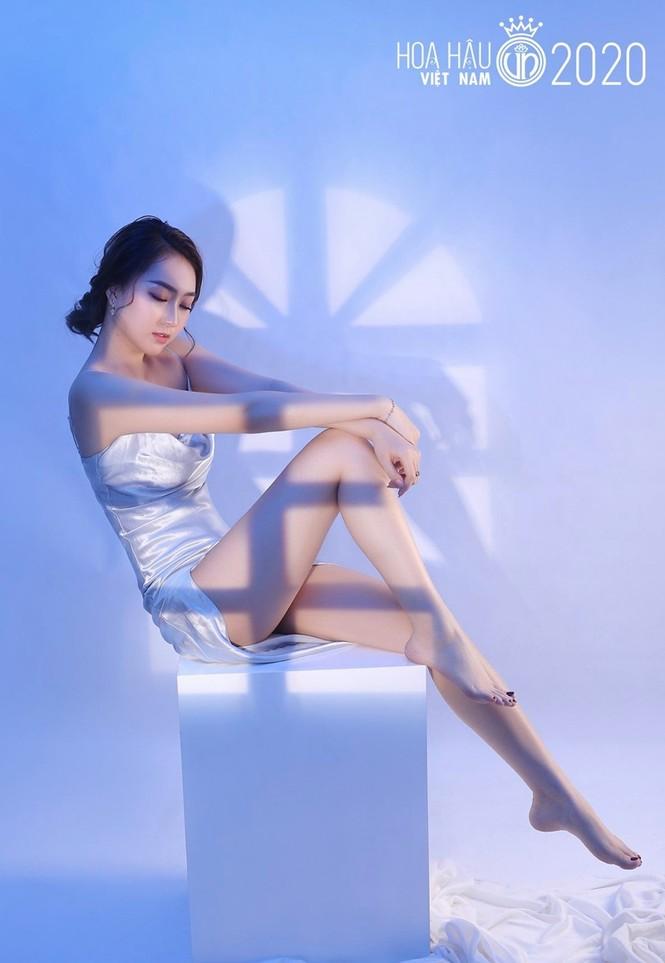 """Hoa hậu Việt Nam hé lộ các ứng viên """"nặng ký"""", nhiều kinh nghiệm tại các cuộc thi sắc đẹp - ảnh 9"""