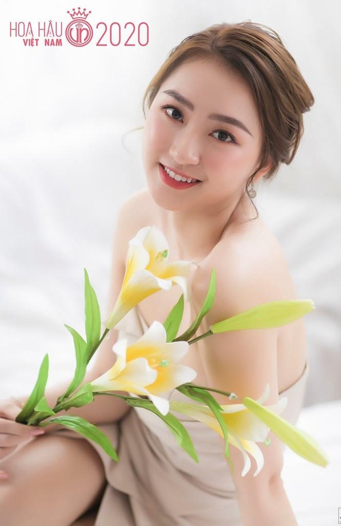 """Hoa hậu Việt Nam hé lộ các ứng viên """"nặng ký"""", nhiều kinh nghiệm tại các cuộc thi sắc đẹp - ảnh 8"""