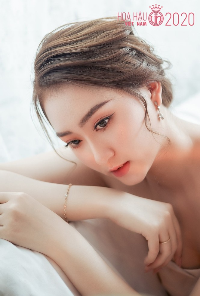 """Hoa hậu Việt Nam hé lộ các ứng viên """"nặng ký"""", nhiều kinh nghiệm tại các cuộc thi sắc đẹp - ảnh 7"""