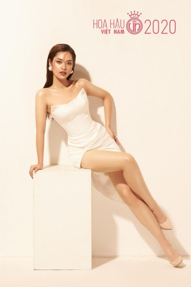 """Hoa hậu Việt Nam hé lộ các ứng viên """"nặng ký"""", nhiều kinh nghiệm tại các cuộc thi sắc đẹp - ảnh 6"""