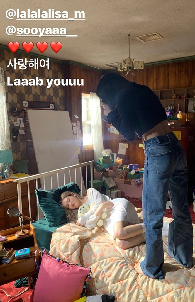Jeon Somi có nhiều fan, nhưng netizen Hàn cho rằng trưởng fanclub của cô phải là BLACKPINK - ảnh 4