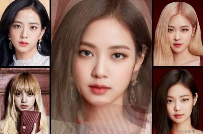 Netizen ghép hình BLACKPINK, TWICE và Red Velvet để so sánh visual, nhóm nào về nhất? - ảnh 3