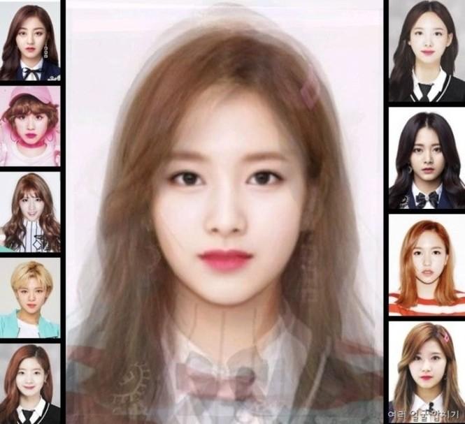 Netizen ghép hình BLACKPINK, TWICE và Red Velvet để so sánh visual, nhóm nào về nhất? - ảnh 1