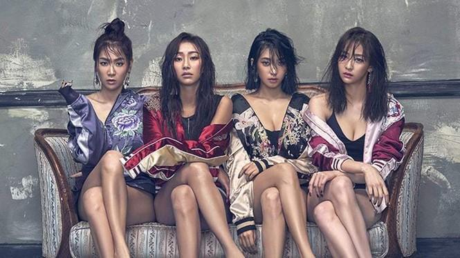 Bạn sẽ không nhịn được cười và thở phào vì các idol group đã không debut với cái tên này - ảnh 5