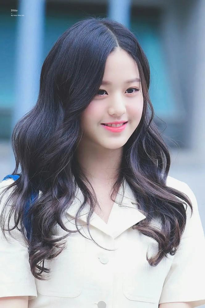 Dự đoán về chiều cao của Jang Won Young khiến netizen sốc nặng, cao bằng soái ca luôn rồi - ảnh 5
